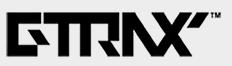 GTRAX - gumowe gąsienice do maszyn budowlanych